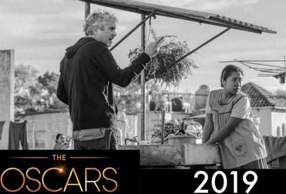 فیلم روما از مکزیک- نامزدهای اسکار 2019